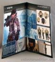 Lost Planet: Extreme Condition Collector's Edition (NTSC) [360] art book