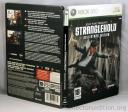 John Woo Presents Strangle Hold Collector's Edition Xbox 360 SteelBook