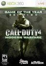 Call of Duty 4: Modern Warfare Game of the Year Edition (360) [NTSC]