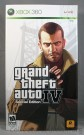 Grand Theft Auto IV Special Edition (NTSC) [360]