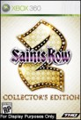 Saints Row 2 Collector's Edition (360) [NTSC]