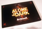 Alone in the Dark GAME Exclusive Limited Edition Art Book - Xbox 360 - PAL