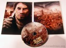 Alone in the Dark GAME Exclusive Limited Edition Making of DVD - Xbox 360 - PAL
