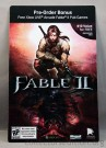 Fable 2 (360) [NTSC] Pub Games Bonus Code