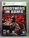 Brothers in Arms: Hell's Highway Limited Edition Xbox 360 NTSC