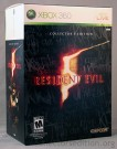 Resident Evil 5 Collector's Edition (Xbox 360) [NTSC]