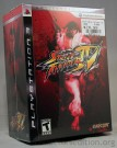 Street Fighter IV Collector's Edition (PS3) [1]