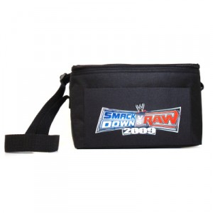 WWE Smackdown vx RAW Cooler Bag