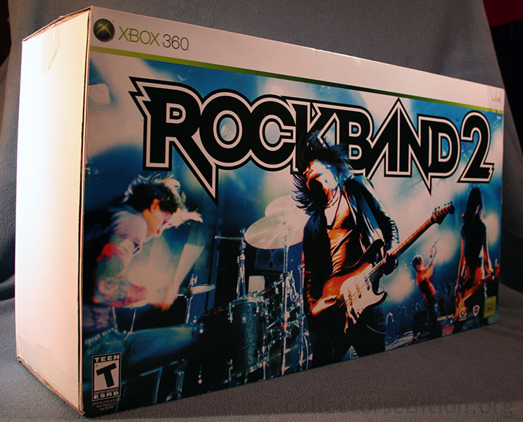Rock band 2 collectors edition forums rock band 2 special edition xbox 360 ntsc publicscrutiny Gallery