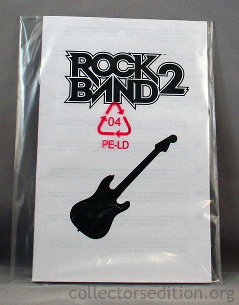 CollectorsEdition org » Rock Band 2 Special Edition (360) [NTSC]