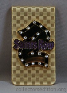 Saints Row 2 Collector's Edition (360) [NTSC] Money Clip