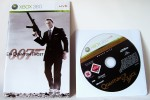 007 Ein Quantum Trost (Quantum of Solace) Collector's Edition SteelBook (Xbox 360) [PAL] (Activision)
