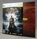 Batman Arkham Asylum Collectors Edition Xbox 360 NTSC