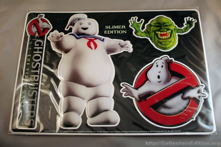 slimer ghostbusters games final bust