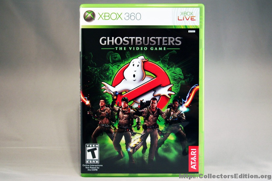 slimer ghostbusters games final bust