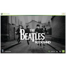 The Beatles RockBand Limited Edition Premium Bundle Xbox 360