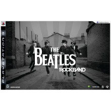 The Beatles RockBand Limited Edition Premium Bundle Playstation 3 (PS3)