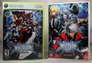 BlazBlue Calamity Trigger Limited Edition (360) [NTSC]