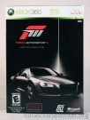 Forza Motorsport 3 Limited Collector's Edition (Xbox 360) [NTSC]