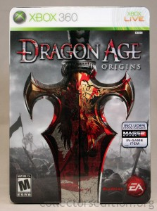 Dragon Age Origins Collector's Edition (Xbox 360) [NTSC]