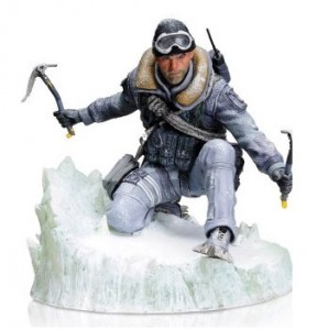 Call of Duty Modern Warfare 2 Veteran Edition Statue