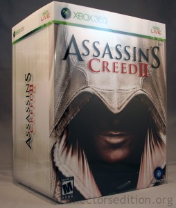 Assassin's Creed II Master Assassin Edition (Xbox 360) [NTSC]