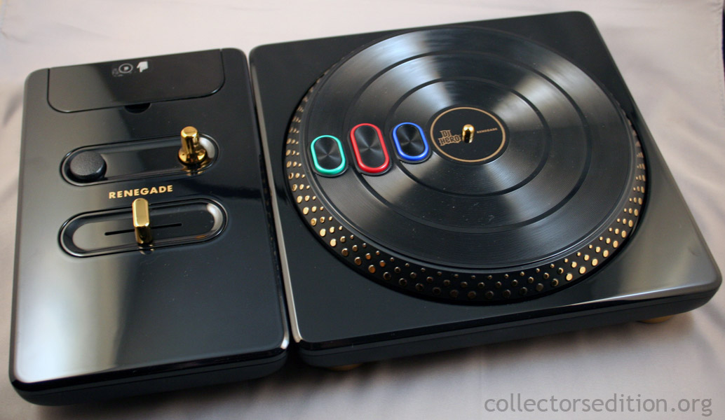 Dj hero renegade edition song list.