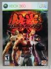 Tekken 6 Limited Edition (Xbox 360) [NTSC]