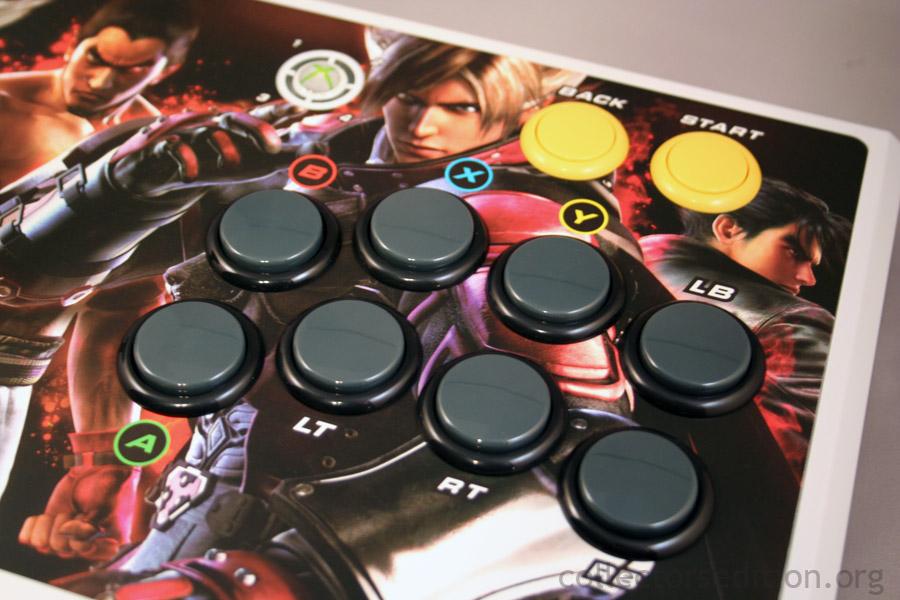 Collectorsedition Org Blog Archive Tekken 6 Limited Edition Photos
