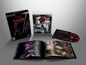 Bayonetta (Climax Edition) - Playstation 3 [2]