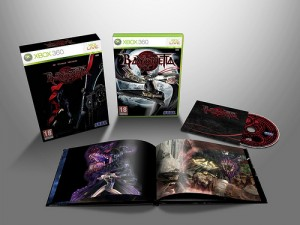 Bayonetta (Climax Edition) - Xbox 360 - NTSC