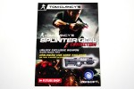 Tom Clancy's Splinter Cell Conviction (FutureShop Pre-Order Case) (Xbox 360) [NTSC] (Ubisoft)