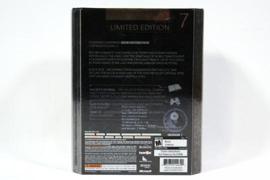 Halo Reach Limited Edition (Xbox 360) [NTSC]