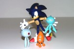 Sonic Colours Limited Edition (Wii) [PAL] (Sega)