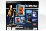 inFAMOUS 2 Hero Edition (PS3) [1] (Sony) (Sucker Punch)