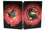 Mortal Kombat (SteelBook Edition) (G1 Futureshop) (Xbox 360) [NTSC]