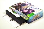 Record of Agarest War Zero Limited Edition (Xbox 360) [NTSC] (Aksys Games)
