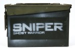 Sniper Ghost Warrior (Ammo Box) (Survivor Edition) (PS3) [2] (Games4Games.at)