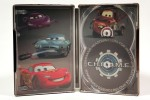 Disney/Pixar Cars 2 SteelBook Edition (Best Buy Exclusive) Xbox 360, PS3, PC, DS NTSC