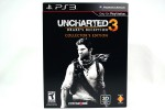 Uncharted 3: Drake's Deception Collector's Edition (PS3) (Naughty Dog) (Sony)