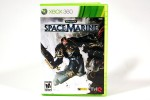 Warhammer 40,000 (W40K) Space Marine Collector's Edition (Xbox 360) [NTSC] (Relic) (THQ)