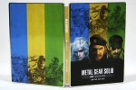 Metal Gear Solid Ultimate HD Collection Limited Edition (Zavvi) (G1 SteelBook/StickerBook) (PS3) [Europe]