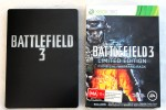 Battlefield 3 Limited Edition Physical Warfare Pack (SteelBook) (Xbox 360) [PAL] (Dice) (EA)