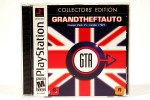 Grand Theft Auto Collector's Edition (Playstation) [NTSC] (RockStar)