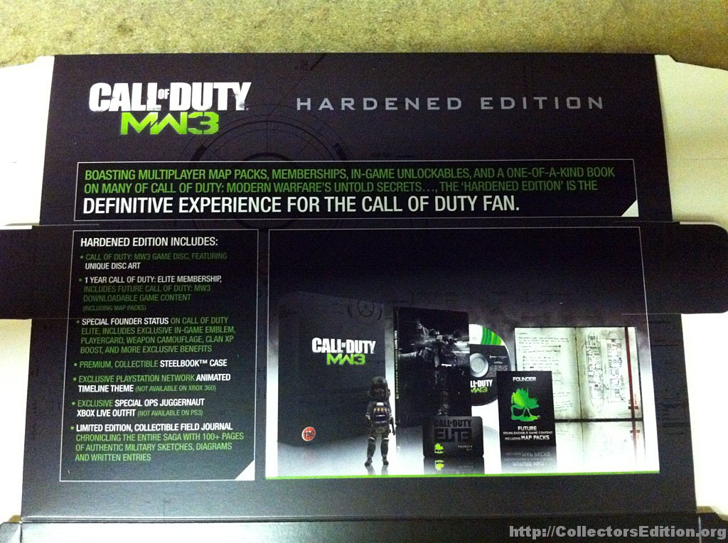 Call of Duty 2: Collectors Edition