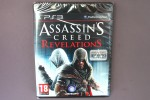 Assassin's Creed Revelations (Black Edition) (PS3) [2] (Ubisoft)