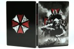 Resident Evil Operation Raccoon City Special Edition (SteelBook) (Xbox 360) [NTSC] (Capcom)