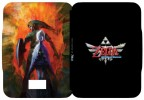 Zelda Skyward Sword Futureshop Exclusive SteelBook Pre-Order Bonus