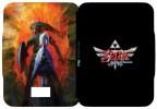 Zelda Skyward Sword Futureshop Exclusive SteelBook Pre-Order Bonus