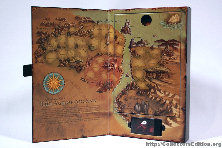 CollectorsEdition.org » Kingdoms of Amalur: Reckoning Special ... on bioshock world map, kingdom hearts final mix world map, medal of honor warfighter world map, gears of war world map, portal 2 world map, assassin's creed brotherhood world map, witcher 2 map, call of duty modern warfare 3 world map, koa the reckoning map, sleeping dogs world map, binary domain world map, borderlands world map, dark souls world map, kingdoms of alamur reckoning, koa reckoning world map, house of valor on map, red dead redemption world map, command and conquer red alert 3 world map, reckoning game map,